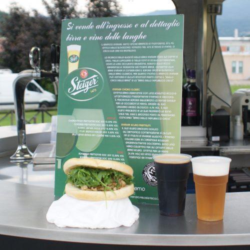 Birra Steiger - pannello