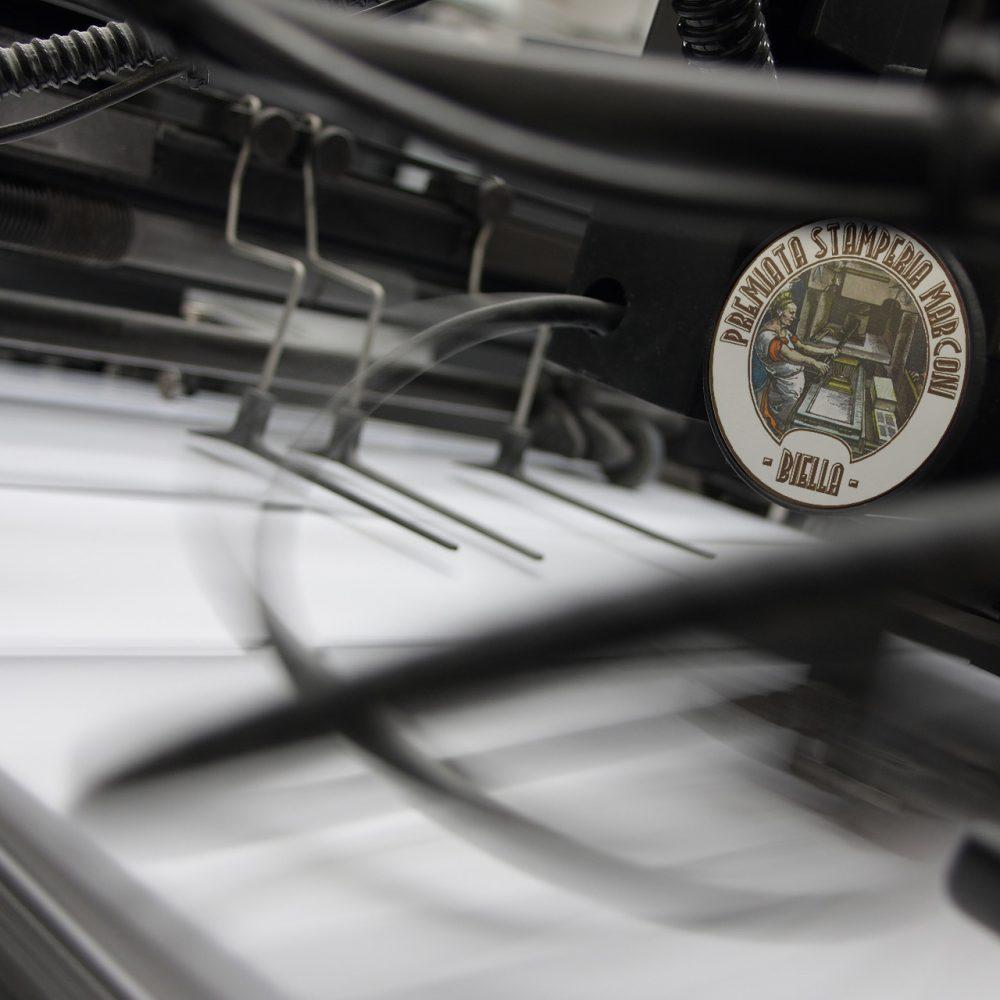 stampante grafica e stampa